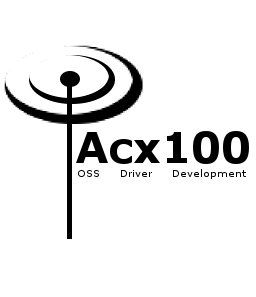 Texas instruments acx100